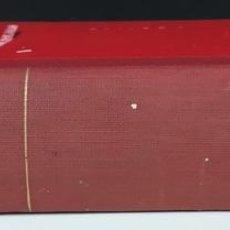 Tebeos: LOTE DE 50 EJEMPLARES ENCUADERNADOS EN 1 TOMO. VARIOS AUTORES.1957/1959.. Lote 113000939