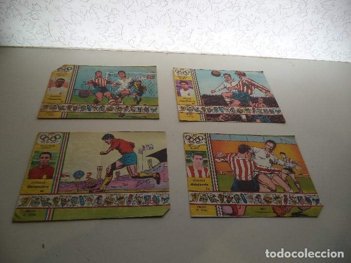 Tebeos: Ases del Deporte 2ª Epoca, Año 1.963. Lote de 25. Tebeos Originales. Ver las Fotos Editorial Ricart. - Foto 5 - 112684515