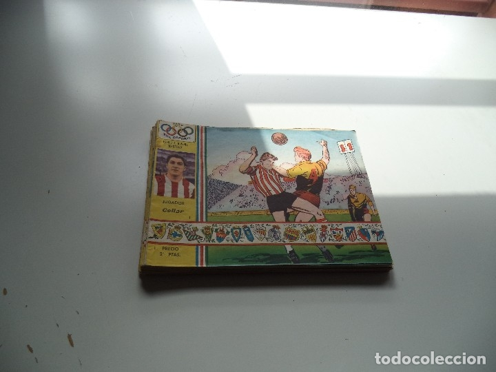 Tebeos: Ases del Deporte 2ª Epoca, Año 1.963. Lote de 25. Tebeos Originales. Ver las Fotos Editorial Ricart. - Foto 6 - 112684515