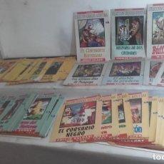 Tebeos: COMIC, LOTE DE 72 EJEMPLARES. Lote 114166103