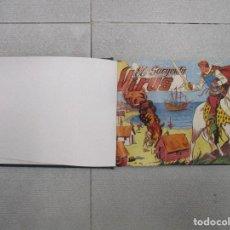 Tebeos: COLECCION COMPLETA EL SARGENTO VIRUS 24 EJEMPLARES TOMO DE LUJO CON LETRAS GRABADAS LOMO REEDICION. Lote 114912767