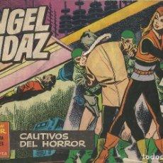Tebeos: LOTE 9 COMICS ORIGINALES DE EPOCA AÑOS 60/70. Lote 115535963