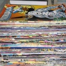 Livros de Banda Desenhada: LOTE DE 100 COMICS Y TEBEOS VARIADOS. Lote 118410659
