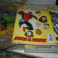 Tebeos: SPIDERMAN. Lote 120656199