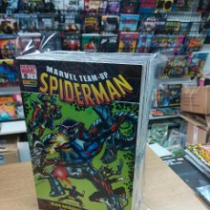 Tebeos: SPIDERMAN MARVEL TEAM-UP VOL 2 (MARVEL GOLD) COLECCION COMPLETA (19 TOMOS). Lote 121426183