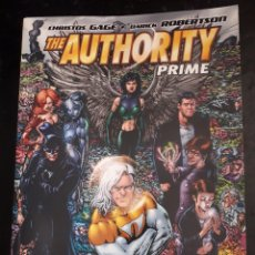 Tebeos: THE AUTHORITY PRIME. Lote 121982026