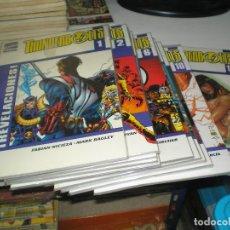 Livros de Banda Desenhada: COLECCION COMPLETA DE THUNDERBOLTS. Lote 124626259