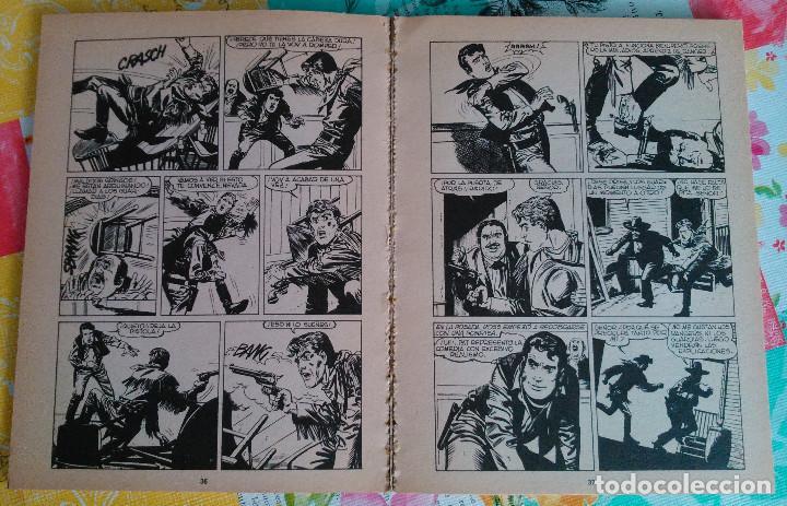 Tebeos: HISTORIA DEL OESTE ¡¡COMPLETA!! (Euredit 1969) 17 novelas. - Foto 21 - 125194063