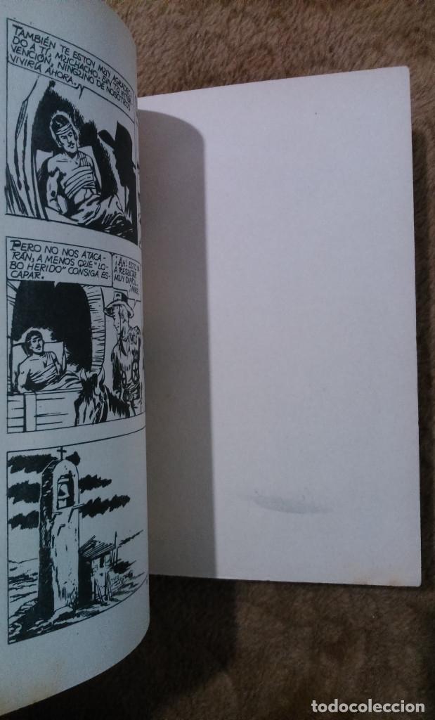 Tebeos: LEYENDAS DEL OESTE ¡¡COMPLETA!! (Euredit 1970) 5 novelas en bastante buen estado. - Foto 10 - 93318350
