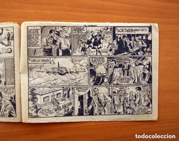Tebeos: Atletas - Colección completa, 7 tebeos - Editorial Maga 1958, ver fotos - Foto 4 - 127858039