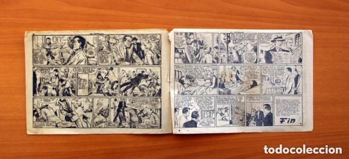 Tebeos: Atletas - Colección completa, 7 tebeos - Editorial Maga 1958, ver fotos - Foto 5 - 127858039