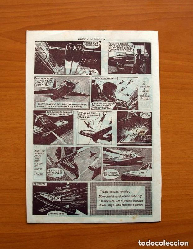 Tebeos: Hombres de Ley - Editorial Creo 1961 - Colección Completa 23 ejemplares, ver fotos - Foto 4 - 128244671