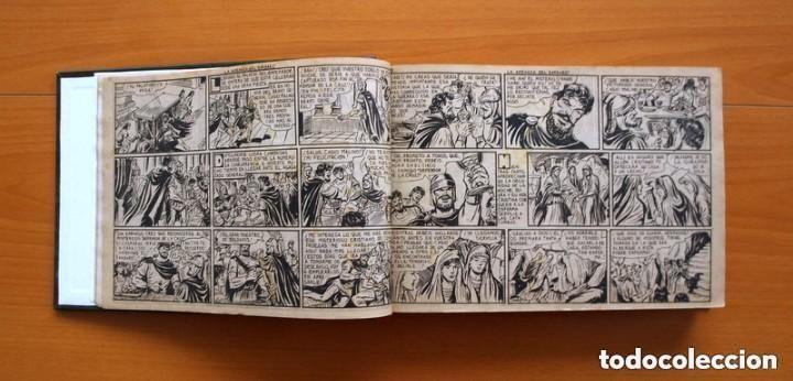 Tebeos: El Defensor de la Cruz - Colec. completa encuadernada - 54 tebeos, Editorial Maga en 1956, ver fotos - Foto 8 - 128247631