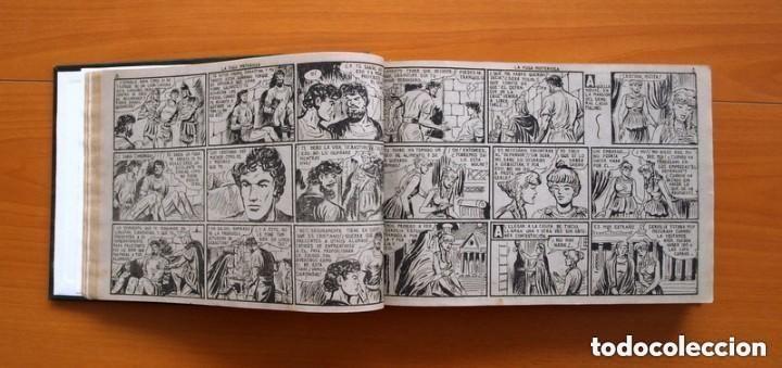 Tebeos: El Defensor de la Cruz - Colec. completa encuadernada - 54 tebeos, Editorial Maga en 1956, ver fotos - Foto 16 - 128247631