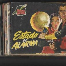 Tebeos: DIEGO VALOR 2ª SERIE AÑO 1956 COLECCIÓN COMPLETA SON 44 TEBEOS ORIGINALES Nº 29 - 31 -33 Y 44 EXTRAS. Lote 128570867