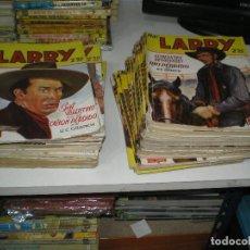 Tebeos: COLECCION DE MAC LARRY. Lote 128636855