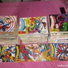 Tebeos: SPIDERMAN 314 Nº COMPLETA EN BUEN ESTADO FORUM. Lote 131894914