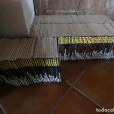Tebeos: BRUTAL LOTE DE 235 TEBEOS ORIGINALES ITALIANOS DYLAN DOG, BONELLI ED! INCL ÁLBUMES GIGANTES!. Lote 132564406