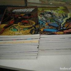 Tebeos - GRAN LOTE DE 36 EJEMPLARES DE LA BIBLIOTECA EXCELSIOR - 135098978