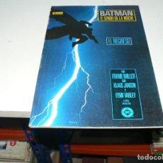 Livros de Banda Desenhada: BATMAN. Lote 135780042