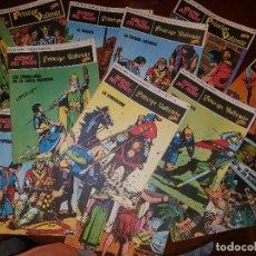 Comics - LOTE COMICS PRINCIPE VALIENTE (HÉROES DEL COMIC) VER DESCRIPCION - 141764440