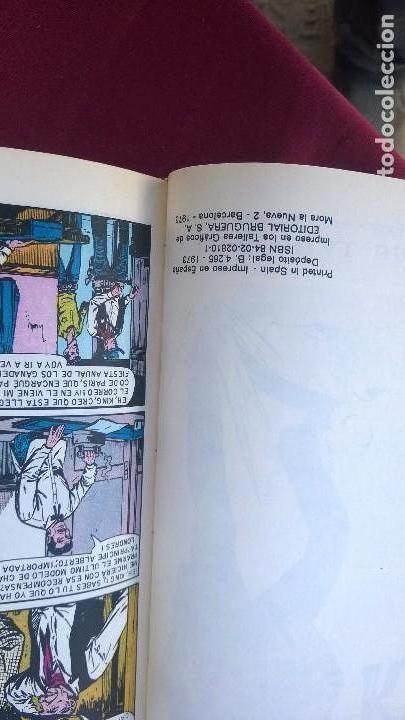 Tebeos: 2 tomos de comics 1973 del Sheriff King encuadernados edición lujo.(Rarísimo) - Foto 3 - 135811418