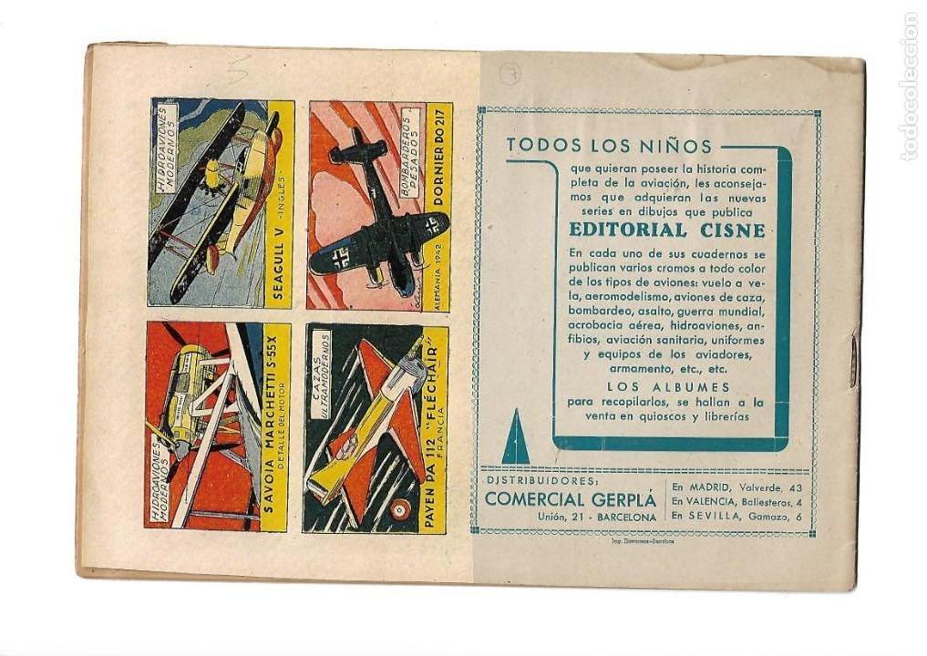 Tebeos: Peliculas Famosas, Año 1.944. Colección Completa son 33. Tebeos Originales Editorial Cliper. - Foto 15 - 138737574