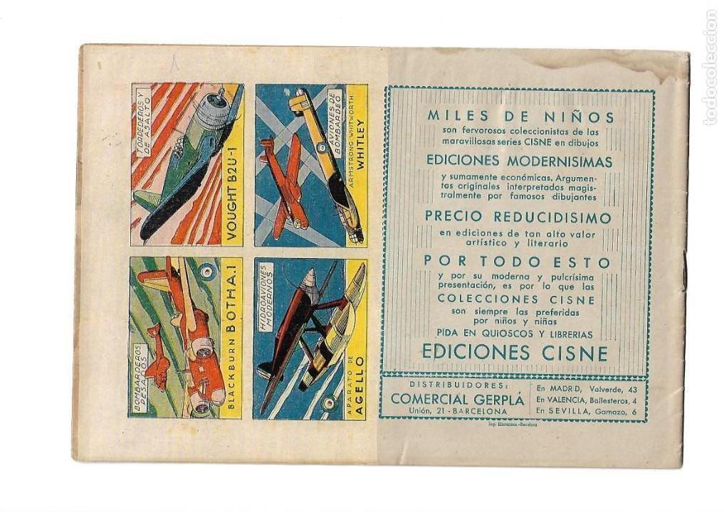 Tebeos: Peliculas Famosas, Año 1.944. Colección Completa son 33. Tebeos Originales Editorial Cliper. - Foto 13 - 138737574