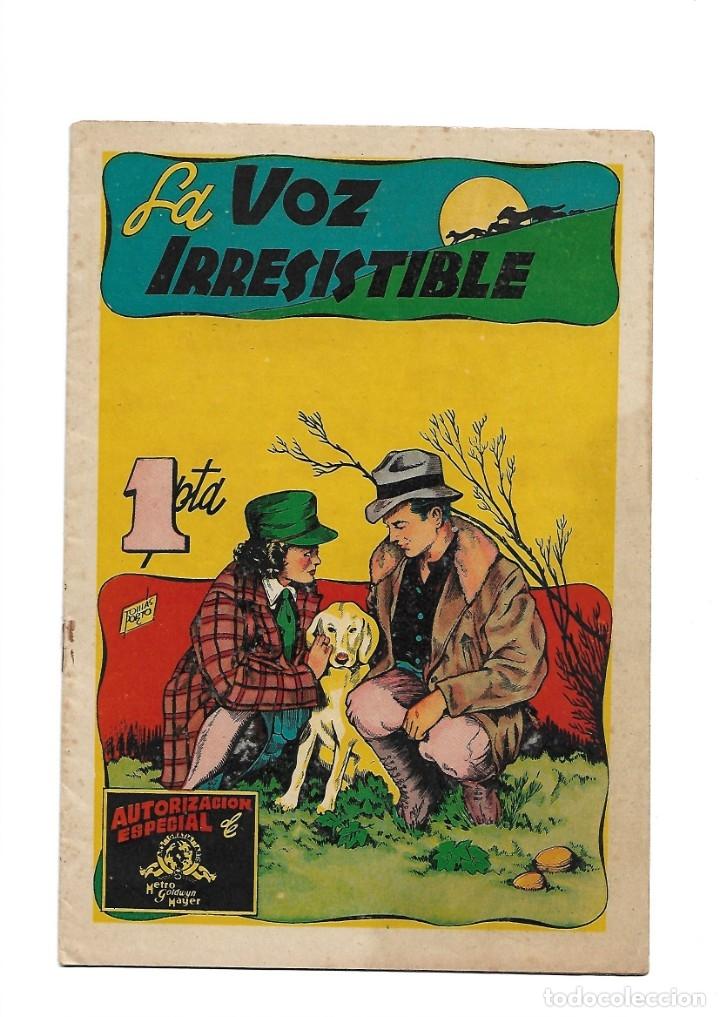 Tebeos: Peliculas Famosas, Año 1.944. Colección Completa son 33. Tebeos Originales Editorial Cliper. - Foto 46 - 138737574