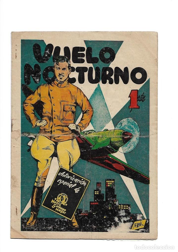 Tebeos: Peliculas Famosas, Año 1.944. Colección Completa son 33. Tebeos Originales Editorial Cliper. - Foto 48 - 138737574