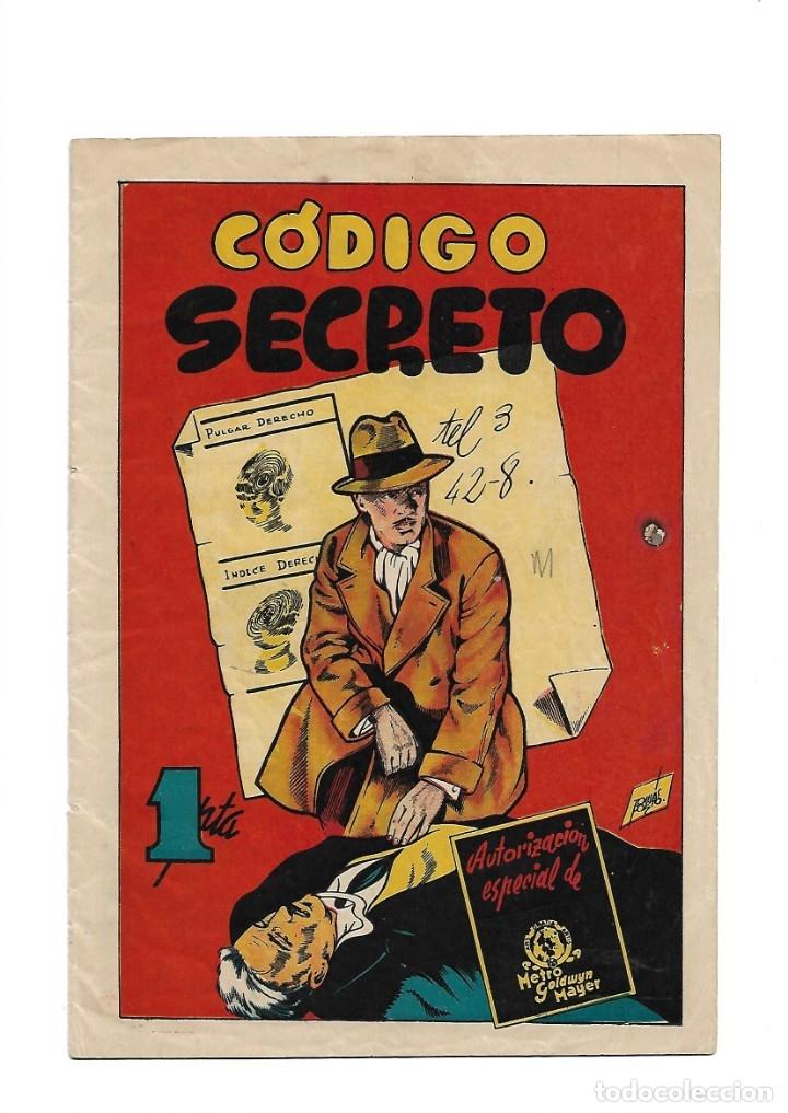 Tebeos: Peliculas Famosas, Año 1.944. Colección Completa son 33. Tebeos Originales Editorial Cliper. - Foto 64 - 138737574