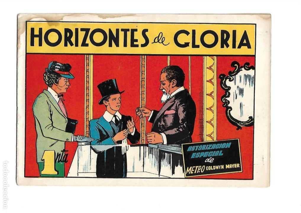Tebeos: Peliculas Famosas, Año 1.944. Colección Completa son 33. Tebeos Originales Editorial Cliper. - Foto 42 - 138737574