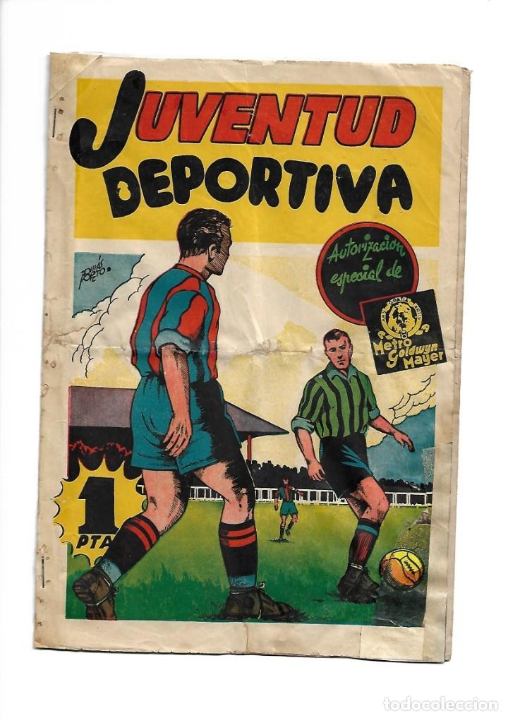 Tebeos: Peliculas Famosas, Año 1.944. Colección Completa son 33. Tebeos Originales Editorial Cliper. - Foto 62 - 138737574