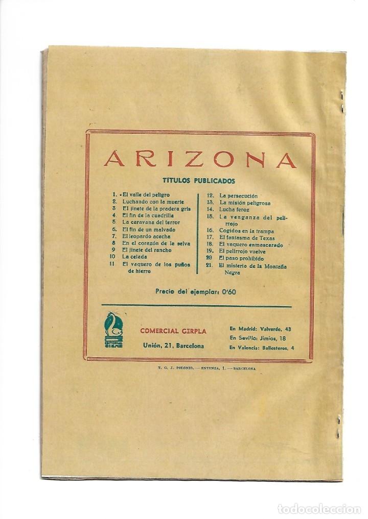 Tebeos: Peliculas Famosas, Año 1.944. Colección Completa son 33. Tebeos Originales Editorial Cliper. - Foto 63 - 138737574