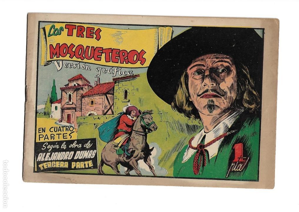 Tebeos: Aventuras Célebres, Año 1942 Colección Completa son 22 Tebeos Originales en 10 Colecciones Distintas - Foto 4 - 139018274