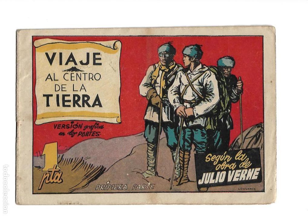 Tebeos: Aventuras Célebres, Año 1942 Colección Completa son 22 Tebeos Originales en 10 Colecciones Distintas - Foto 15 - 139018274