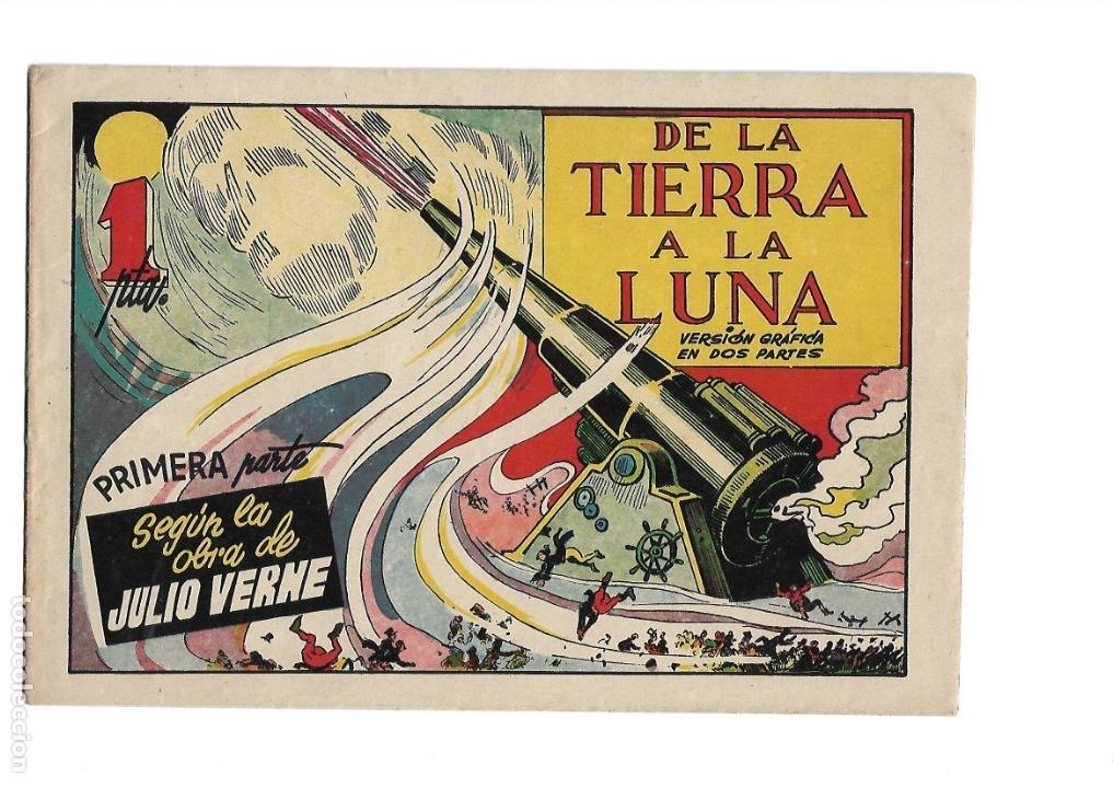 Tebeos: Aventuras Célebres, Año 1942 Colección Completa son 22 Tebeos Originales en 10 Colecciones Distintas - Foto 17 - 139018274