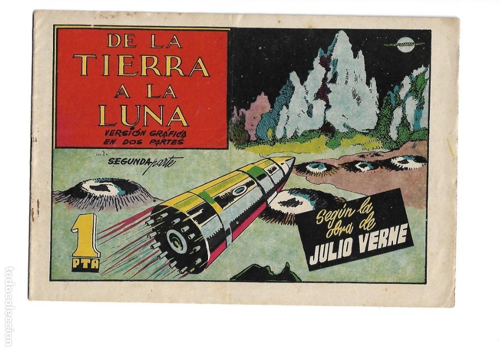 Tebeos: Aventuras Célebres, Año 1942 Colección Completa son 22 Tebeos Originales en 10 Colecciones Distintas - Foto 18 - 139018274