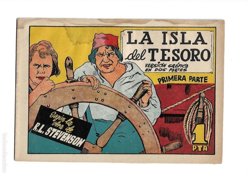 Tebeos: Aventuras Célebres, Año 1942 Colección Completa son 22 Tebeos Originales en 10 Colecciones Distintas - Foto 19 - 139018274