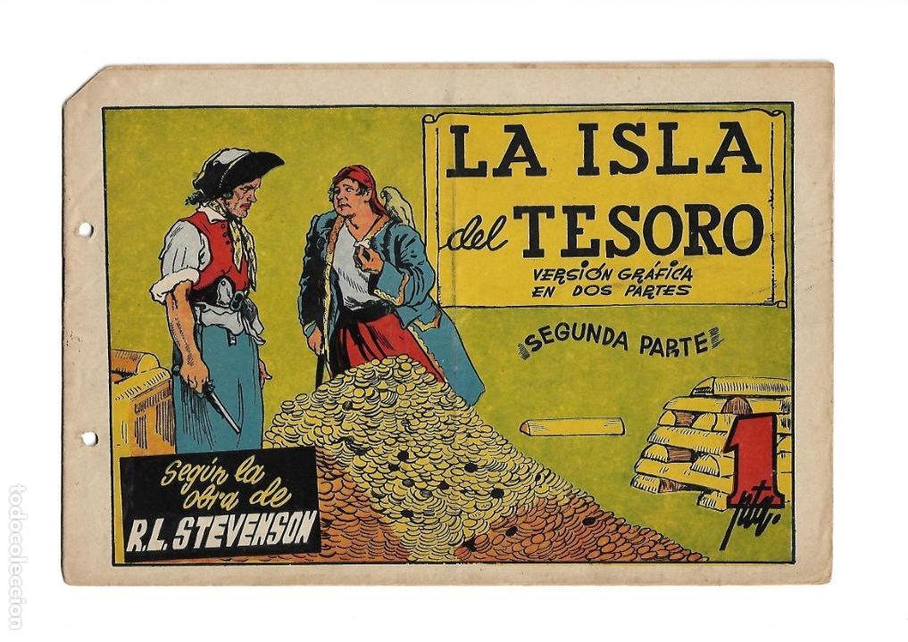 Tebeos: Aventuras Célebres, Año 1942 Colección Completa son 22 Tebeos Originales en 10 Colecciones Distintas - Foto 20 - 139018274