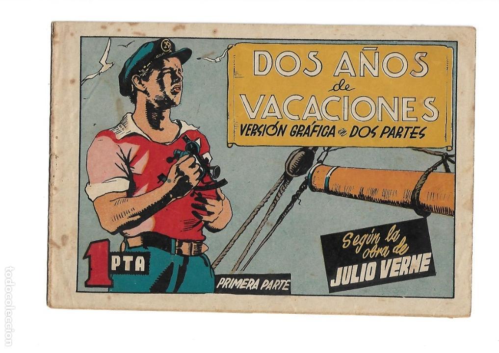 Tebeos: Aventuras Célebres, Año 1942 Colección Completa son 22 Tebeos Originales en 10 Colecciones Distintas - Foto 13 - 139018274