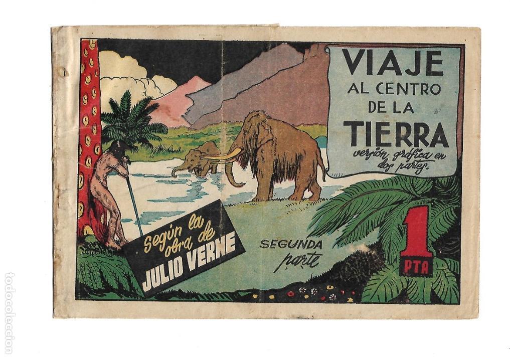 Tebeos: Aventuras Célebres, Año 1942 Colección Completa son 22 Tebeos Originales en 10 Colecciones Distintas - Foto 16 - 139018274