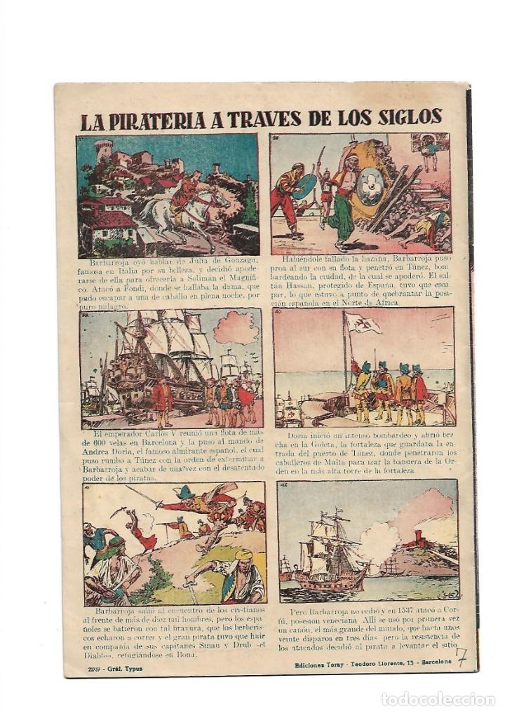 Tebeos: Selección de Aventuras, Año 1950. Colección Completa son 19. Tebeos con el Almanaque son Originales - Foto 21 - 139383194