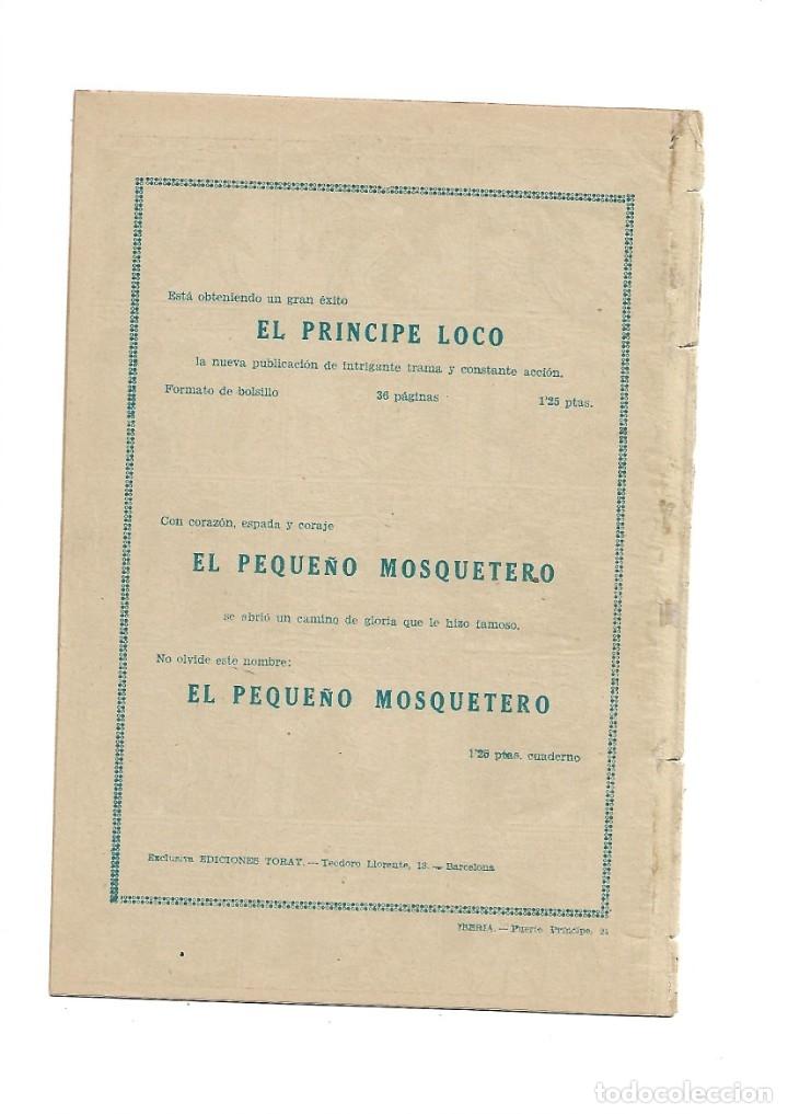 Tebeos: Selección de Aventuras, Año 1950. Colección Completa son 19. Tebeos con el Almanaque son Originales - Foto 35 - 139383194
