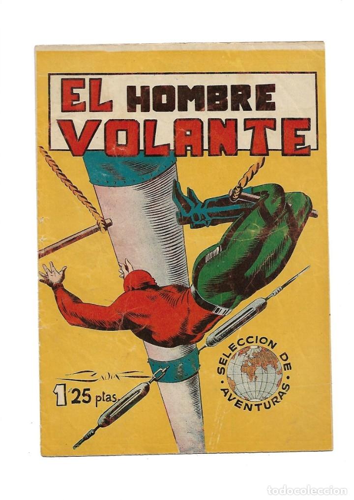 Tebeos: Selección de Aventuras, Año 1950. Colección Completa son 19. Tebeos con el Almanaque son Originales - Foto 42 - 139383194