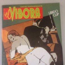 Tebeos: EL VIBORA Nº 96. Lote 140052182