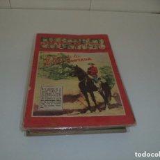 Tebeos: JUNIOR FILMS COLECCIÓN COMPLETA SON 63 TEBEOS ORIGINALES INCLUIDOS LOS ALMANAQUES DEL 1947 - 1948. Lote 140351434