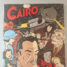 Tebeos: CAIRO Nº 45. Lote 140440670