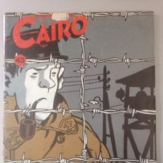 Tebeos: CAIRO Nº 43. Lote 140440732