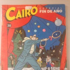 Tebeos: CAIRO Nº 38. Lote 140440850